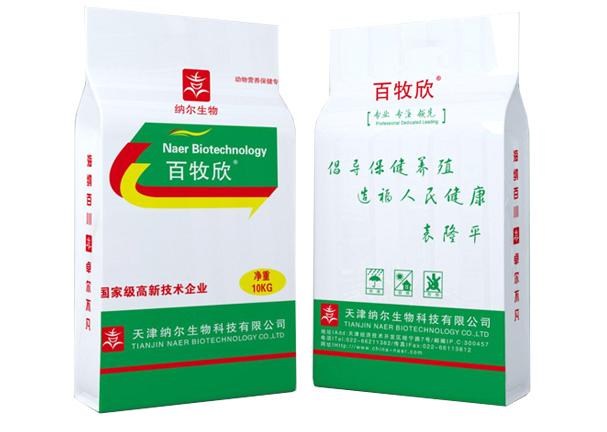 百牧欣® 混合型饲料添加剂