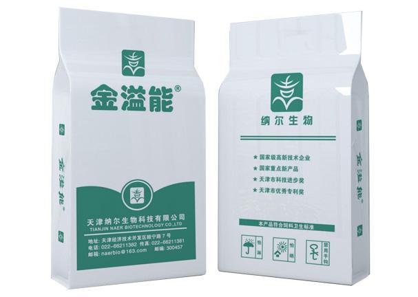 金溢能® 混合型饲料添加剂